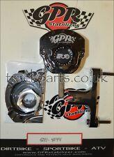*New* GPR Steering Damper - Kawasaki ZX6R 09-14
