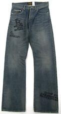 WESC Jeans  Standard 393 Hostage Selvage Denim (29)
