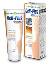 CELL PLUS CREMA EFFETTO CALDO 250 ML. ANTI CELLULITE.