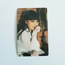 "K-POP DREAM CATCHER ""Dystopia : The Tree of Language"" Official SIYEON Photocard"