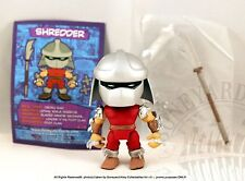"TMNT LOYAL SUBJECTS ""SHREDDER"" *NEW*VINYL FIGURE"
