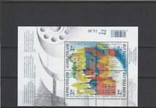 Finland postfris 2001 MNH block 26 - Unesco Werelderfgoed (S2182)