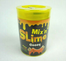 Amazing Slime Mix n Slime Gooey New + Sealed Grin Studios Three Steps