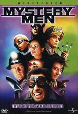 Mystery Men (2004, Dvd Nieuw) Clr/Cc/5.1/Aws/Keeper