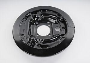 ACDelco GM Original Equipment 15622344 Brake Backing Plate