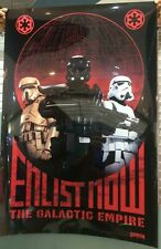Rogue One: A Star Wars Story 2016 movie 27x40 DS LIGHT BOX POSTER Death Troopers