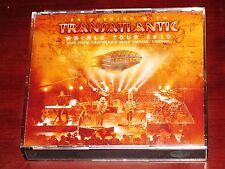 Transatlantic: Whirld Tour 2010 Live Shepherd's Bush Empire London 3 CD Box Set