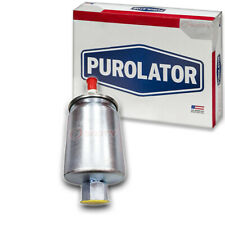 Purolator Fuel Filter for 2002-2006 Chevrolet Tahoe - Gas Line Gasoline nw
