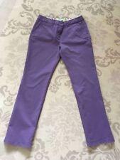 Boden Straight Leg Trousers Size Petite for Women