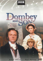 Charles Dickens - Dombey And Son New Dvd