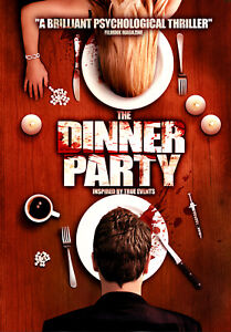 DINNER PARTY (DVD) - ACC0191  (limited stock)