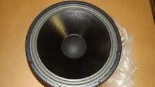 """Qty 2 Mtx Audio 15"""" Subwoofers Aal15 Replacement Speakers 4Ohm"""