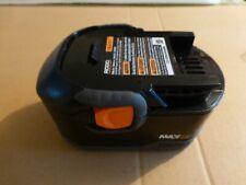 New listing -New- Ridgid Oem 14.4-Volt Ni-Cd Battery P/N 130254002/200901014