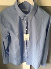GF FERRE men shirt 42 size