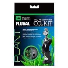 Fluval Mini Pressurized Co2 45g Aquarium Kit Planted Tanks