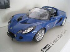 Lotus Elise 111 S  in blau  Revell 1:18  OVP
