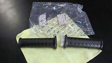 Aprilia OEM Handle Bar Grip Set  Shiver  Futura Caponord  AP  SL750