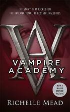 Vampire Academy: Vampire Academy Bk. 1 by Richelle Mead (2007, Paperback)