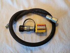 Enerpac Rc 50 Flat Jac Hydraulic Cylinder 5 Ton 63 Stroke 10000psinice