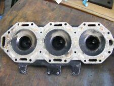 Johnson Evinrude 200-225-250 HP Cylinder Head PORT 347260 5001486 Marine 00-2005