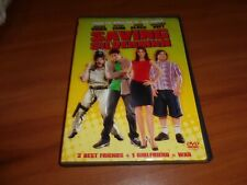 Saving Silverman (Dvd, 2001, Widescreen/Full Frame)