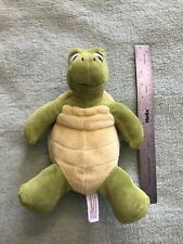 Kohls Cares For Kids Over The Hedge Verne Plush Soft Turtle Stuffed Dreamworks