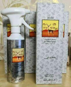 arabiyat Raumduft - Musk 350 ml (30 Euro pro 1 L )