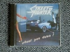 STREET FIGHTER - Shoot you down! - CD NEUF