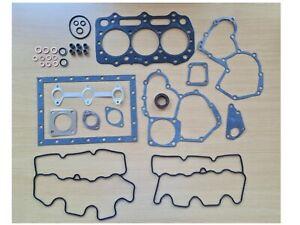 Dichtsatz Motordichtungssatz passend für Perkins 403C11 - Motor: HH - U5LC0021 -