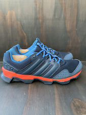 Adidas GSG9 TR M Mens Size 11.5 Blue Running Shoes Lace Up Low Top AF6584