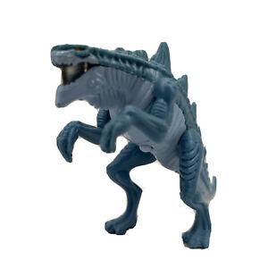 2000 TOHO Hardee's Godzilla The Series Hot Head Godzilla Mini Figure Toy