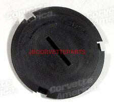 1999 thru 2004 Corvette Headlight Adjuster Hole Plug NEW Replaces GM 10435410 C5