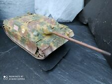 Pro built and hand painted 1/35 Panzerjäger IV, montado y pintado profesional