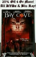 Bay Cove (DVD, 2002)~25% Off 4 Or More!