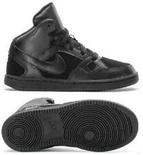 New Nike boys boots/ Son Of Force Mid  Kids Shoe/girls /leather/school age/ £37