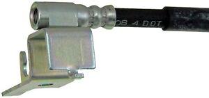 Brake Hydraulic Hose Front Right Dorman H620151 fits 01-10 Chrysler PT Cruiser