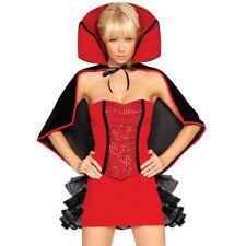 Carnival Costume Vampire Vampire Mantle Woman Halloween Holiday DL-067