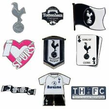 Tottenham Hotspur Football Badges & Pins