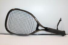Dp Leach Fit For Life 3 7/8 Graphite Avenger Sports Racquetball Racquet