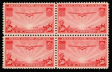 OAS-CNY 8083 AIR MAIL SCOTT C22 MINT NEVER HINGED