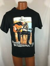 Hank Williams Jr 2008 Country Boy Can Survive Rowdy Frynds Tour T Shirt Medium