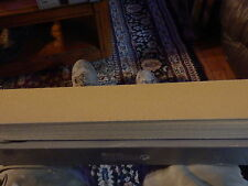 one box Mirka gold e Abrasives long bourd 50pcs 80 grit  #23-364-080  2 3/4 x16