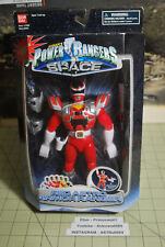 Power Rangers In Space Red Astro Armor Ranger