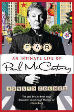 Fab: An Intimate Life of Paul McCartney by Howard Sounes (Paperback, 2011)