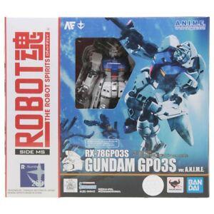 Bandai Robot Spirits RX-78GP03S Gundam GP03S ver. A.N.I.M.E.