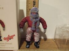 Hallmark 2007 I Can't Put My Arms Down! A Christmas Story Ornament