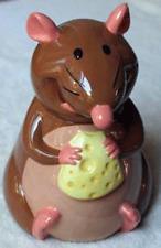 Disney Store Ratatouille Emile Cookie Jar New Pin Head Flaw