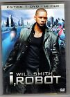 "DVD "" I ROBOT "" BON ETAT avec WILL SMITH"