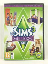 Les Sims 3 Suites de rêve / Kit Jeu Sur PC (clé valide)