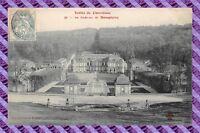 CPA 78 - Vallée de chevreuse - Le chateau de Dampierre